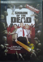 DVD Cover - Shaun of the Dead