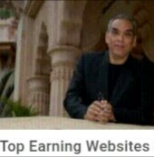 what are the top earning websites in india