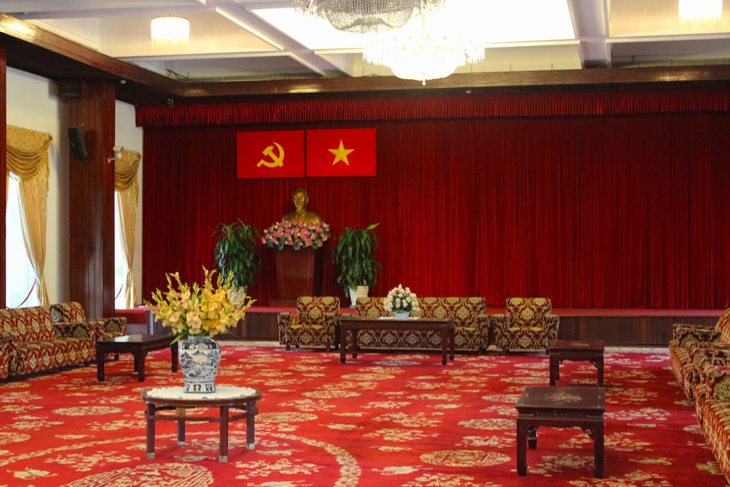 communist symbol in vietnam