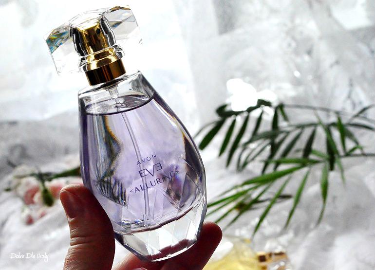 Avon Woda perfumowana Eve Alluring recenzja