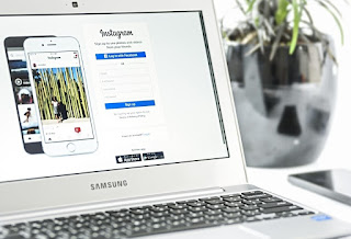 Cara Mengirim Direct Message di Instagram Lewat Laptop