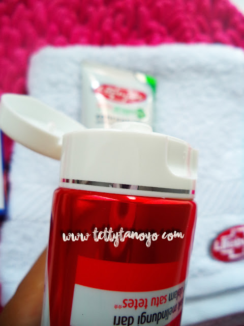 review lifebuoy clinishield 10
