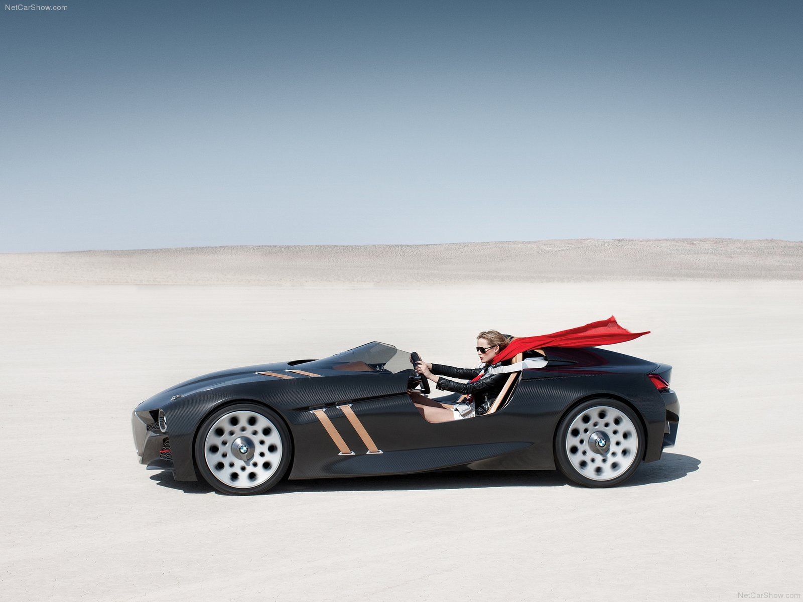 FAB WHEELS DIGEST (F.W.D.): 2011 BMW 328 Hommage Concept