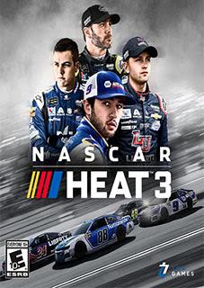 NASCAR Heat 3 Thumb