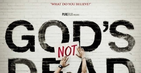 Film Review: God's Not Dead (2014)