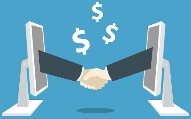 Tips Sukses Ikut Referral Pinjaman Online Tanpa Jaminan