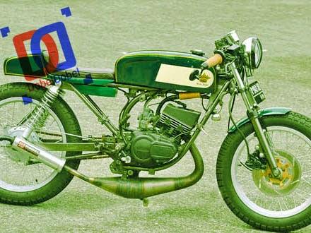 modif motor king