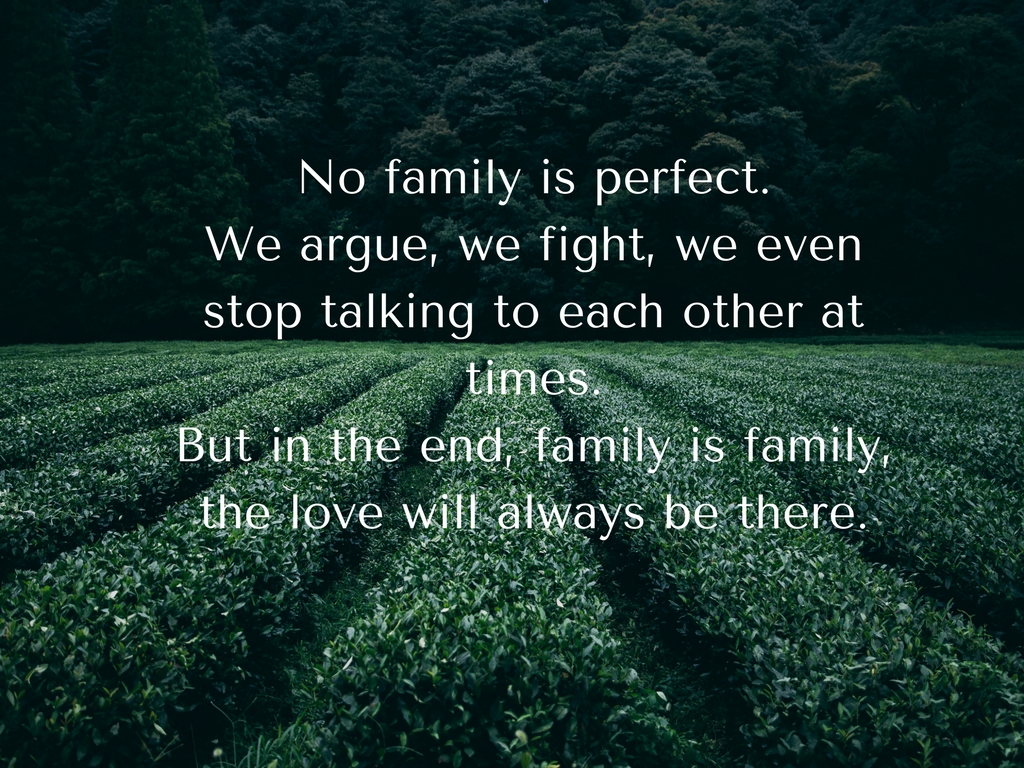 50 Islamic Quotes About Family And Friends Muslim In The World