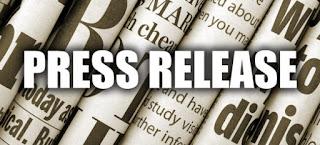 press release for SEO