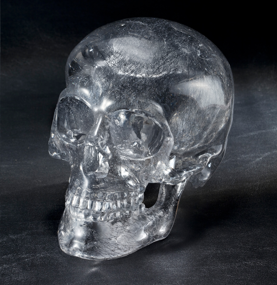 Kingdom of the Quartz Skull