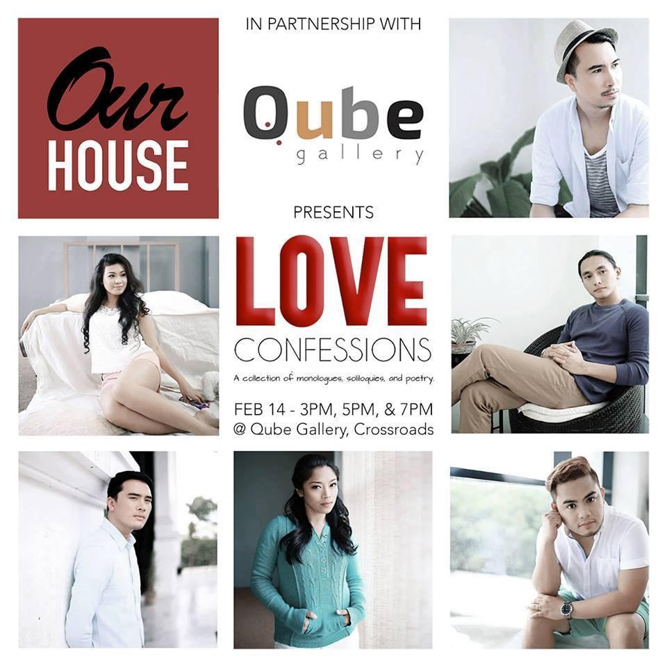 What To Do During Valentine's Day Here In Cebu? - Cebu's Face