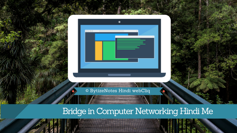 network-bridge-hindi