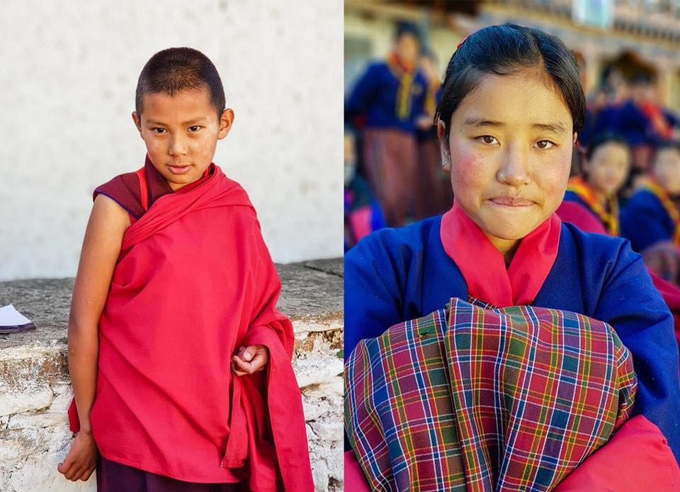 Có phải ai cũng tìm thấy hạnh phúc ở Bhutan?