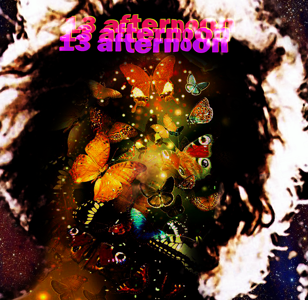 13 afternoon VOL. 602