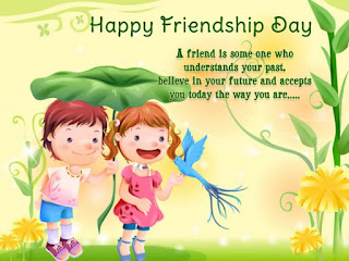 Best Happy Friendship day Photos & Images