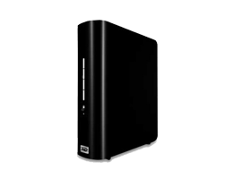 WD MyBook Essential 1TB external HDD
