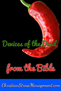 Dealing with the Devices of the Devil Series