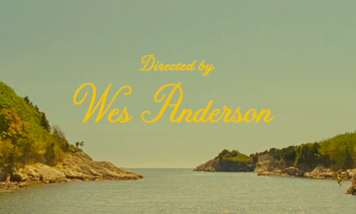 serendipity studios: Moonrise Kingdom (2012)