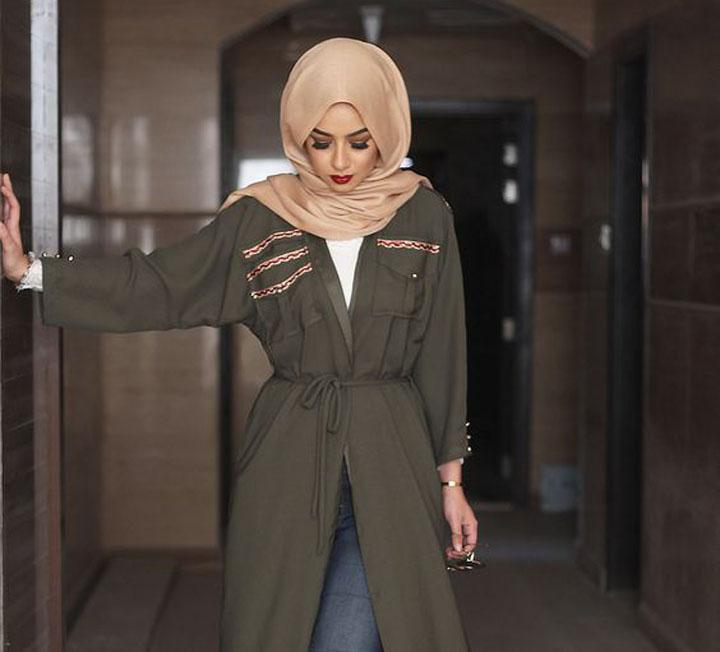 Tips Rambut Cantik Wanita Berhijab