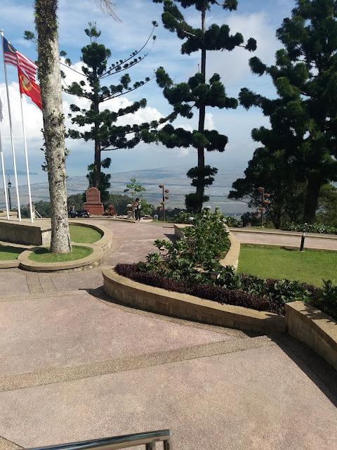 mount jerai, gunung jerai, Regency Jerai Hill Resort, The Puncak Restaurant, Cafe Point, Telaga Tok Sheikh, Mushroom Farm, Botanical Park, hotels, tourism,