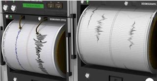 Ισχυρός σεισμός ταρακούνησε τη Ζάκυνθο