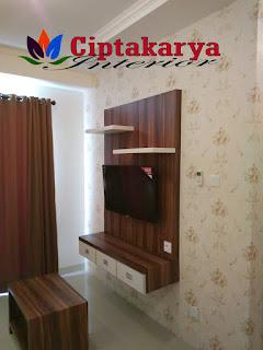 paket-interior-apartemen-2-bedroom-murah