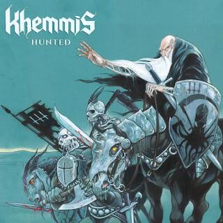 """Ακούστε τον δίσκο των Khemmis """"Hunted"""" που κυκλοφόρησε τον Οκτώβριο"""