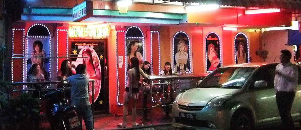 Danok Nightlife Thailand