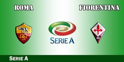 مشاهدة مباراة روما وفيورنتينا بث مباشر اليوم
