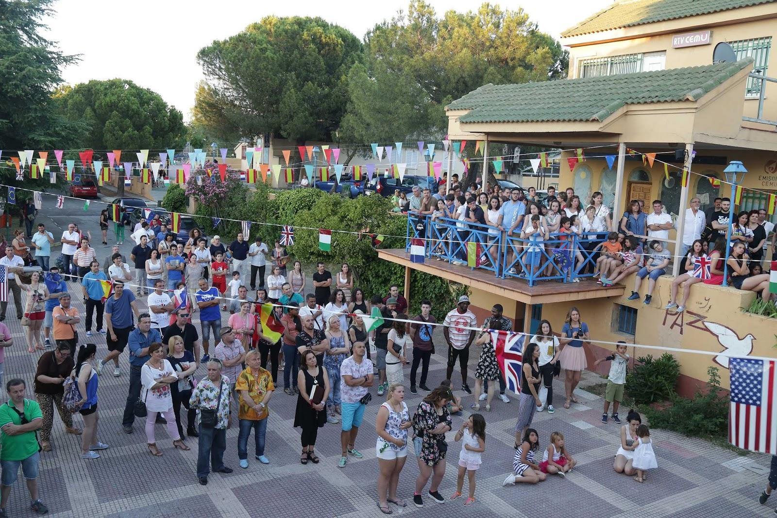 La Ciudad Escuela de los Muchachos (CEMU) celebró su 45 ...