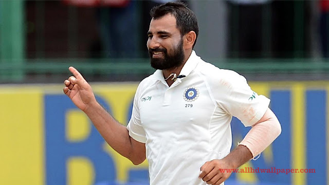 Mohammed Shami Photos & Pictures