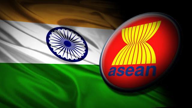 Wamenlu RI : Kemitraan Maritim Antara ASEAN dengan India Menjadi Sebuah Keharusan