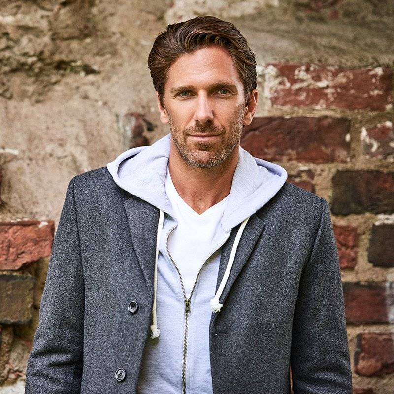 The Henrik Lundqvist Blog New Henrik Lundqvist Modeling Pictures