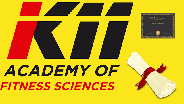 k11 fitness academy,diploma in personal training k11,k11 sports nutritionist courses