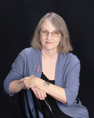 Photo of author Mollie Hunt