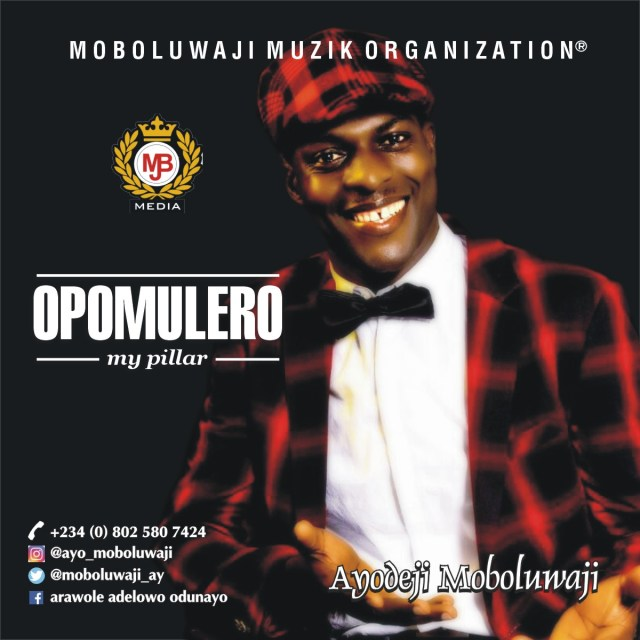 Video: Opomulero -  Ayo Moboluwaji Ft. Kenny Kore