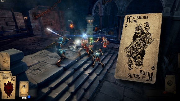 hand of fate pc screenshot www.ovagames.com 5 Hand of Fate CODEX