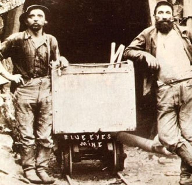 Sejarah Seluar Jeans Levi's Sebelum Menjadi Popular Di Seluruh Dunia