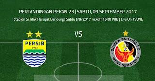 Persib Bandung vs Semen Padang: Emral Optimistis Menang Lagi