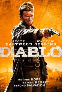 Nonton Diablo (2015)