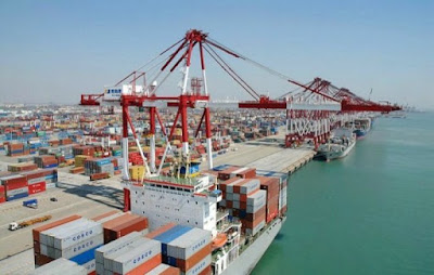 Deep Seaports getting unwarranted attention'