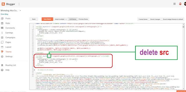 Cara mohon Google Adsense Non-Hosted kepada Hosted Account