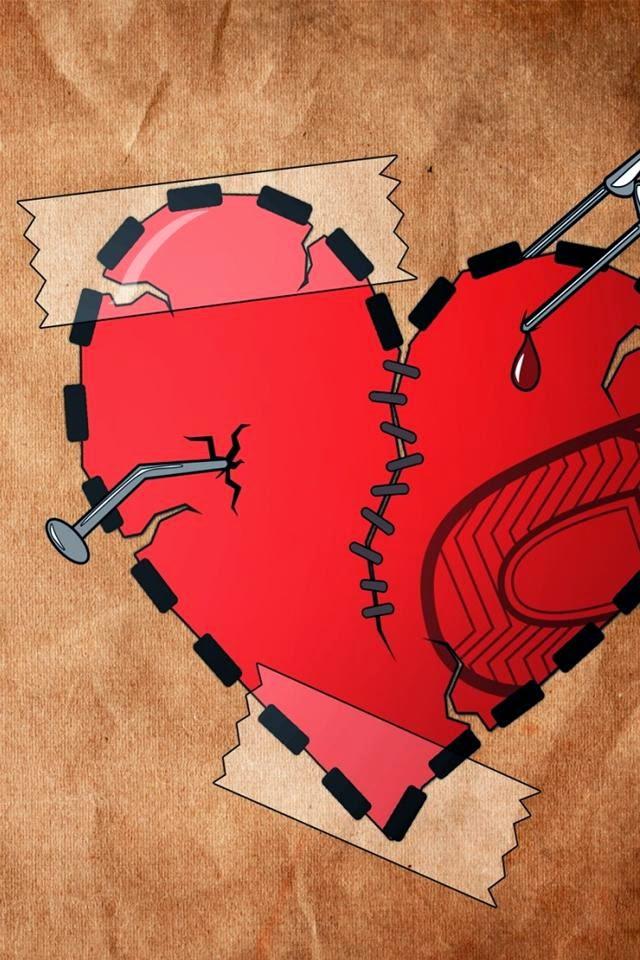 Kata Kata Sedih Sakit Hati buat Mantan Pacar