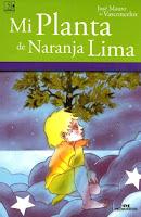 Portada libro mi planta de naranja lima descargar epub mobi pdf gratis