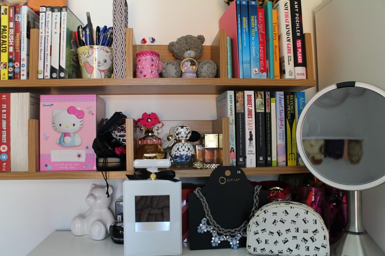 Bedroom Tour Blog