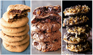 The Best Cookies to Bake this Weekend