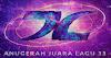 #AJL33 | Keputusan Penuh AJL33