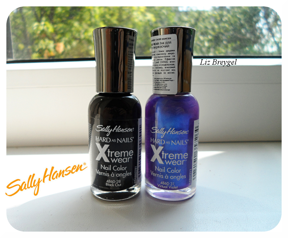 nail polish manicure blogger nail polish lacquer review sally hansen