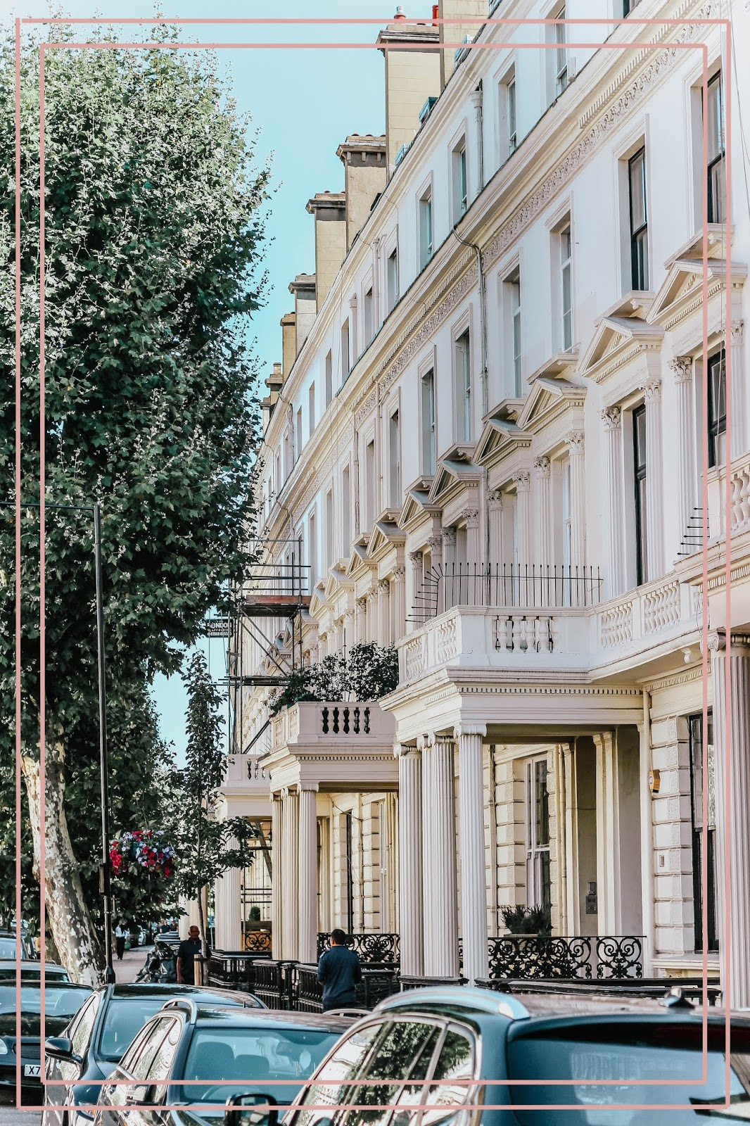 Little Venice Luxury Property Townhouses