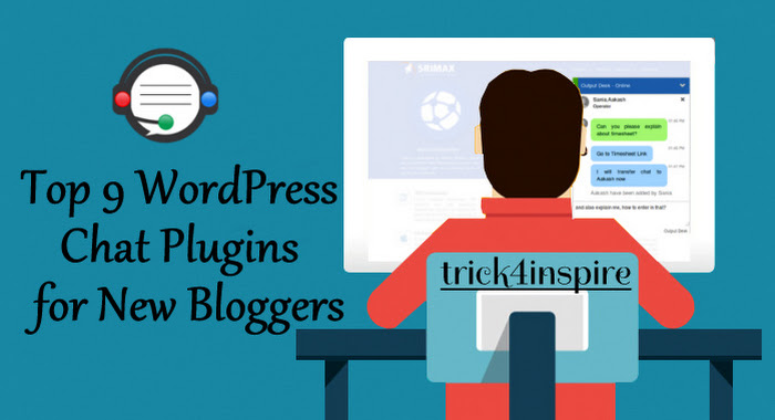 WordPress Chat Plugins